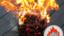 Terasy Twinson odolaly při zkoušce působení požáru
