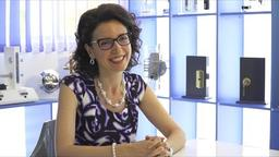 Meet Mihaela Vasile, Managing Director at ASSA ABLOY Trading in Bucharest, Romania