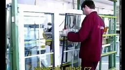 ALU PLAST s r o    plastová okna, Kunststofffenster,Türe