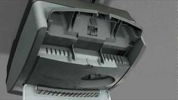 """Neue Antriebsgeneration """"Funk-Innentaster Signal 111 anlernen -- Garagentore von Novoferm"""
