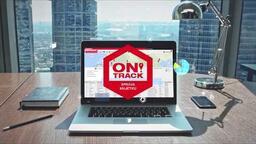 Digitalizace stavebnictví – Hilti ON!Track