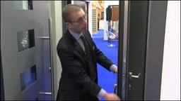 Hörmann Exhibiting at the Homebuilding and Renovating Show 2014