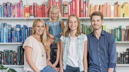 Internorm Homestory - Zuhause bei Familie Sperrer