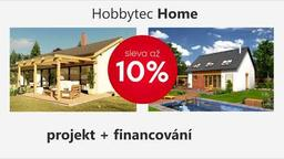 Rodinné domy na klíč - sleva 10%
