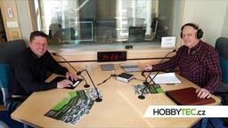 Frekvence 1: Představení firmy Hobbytec