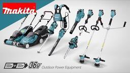 18Vx2 DC-OPE Series New