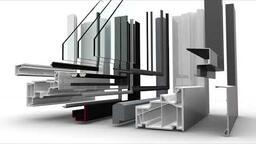 Kunststoff/Aluminium-Fenster KF 410 von Internorm
