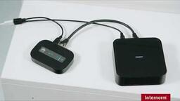 I-tec SmartWindow – Löschen des Gateway