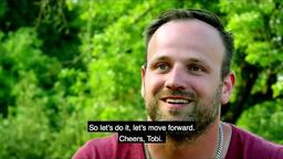 Moveforward Tobias Roell | accessible with dormakaba | #moveforward