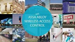 Discover the secrets of wireless access control