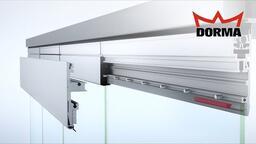 HSW EASY Safe Horizontale Schiebewand
