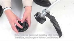 Nylon Cord Movie 8_Nylon cord with machine_BUNP$FEED_ECO-Z