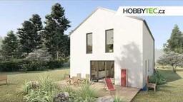 Prohlídka rodinného domu Hobbytec Home - Helene