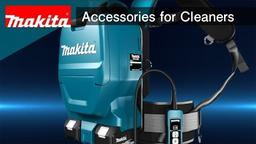 Accessories for Cleaners