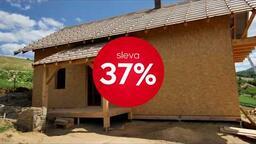 Zemní vruty - základy rodinného domu rychle a levně