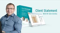 Klaes DoorDesigner - Client Statement [EN]