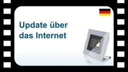 B-Tronic CentralControl: Update über Internet