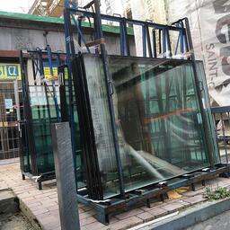 Další várka skel pro rekonstrukci Městského úřadu Frenštát pod Radhoštěm / Another batch of glass for the reconstruction of the Frenštát pod Radhoštěm Municipal Authority of @agcglasseurope