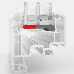 BONDING INSIDE - technologie vlepování skel