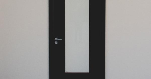 Průvodce výběrem interiérových dveří