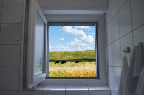 Typy otevírání oken
