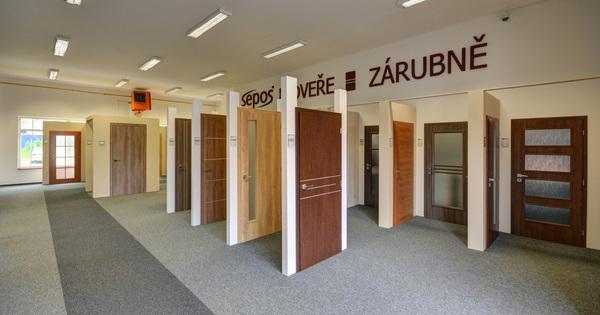 Průvodce výběrem interiérových dveří v šesti krocích