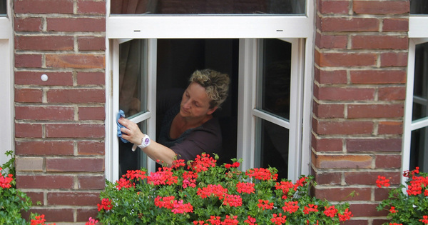 Nejrůznější tipy a triky na mytí oken