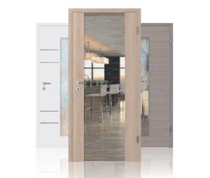 Interiérové dveře od firmy VEKRA