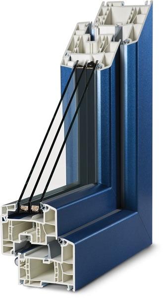 Statika okenních prvků