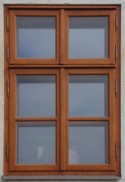 Sdružené okno