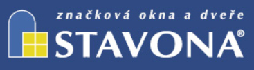 Energeticky úsporná okna firmy STAVONA