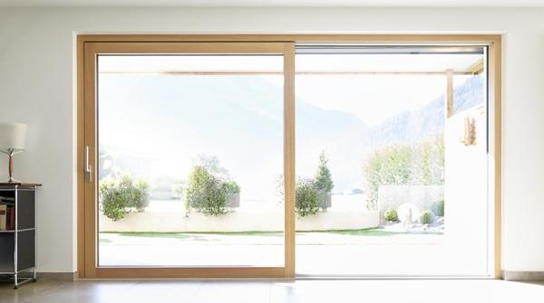 ECO PASS SKY - maximum světla u Vašich portálových dveří