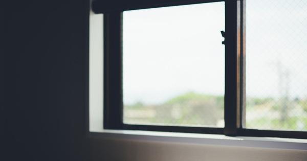 Nová kování oken