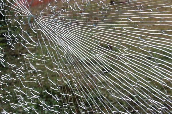 Bezpečnostní skla