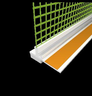 Profily ETICS od firmy STYROPROFILE v kvalitě a GREEN
