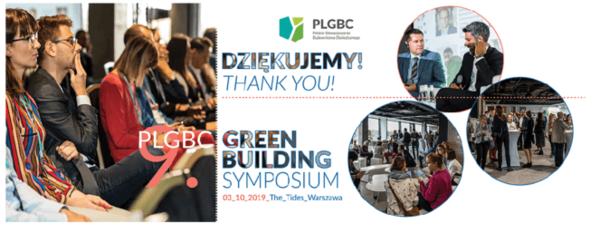 Za námi je 9.ročník PLGBC Green Building Symposium