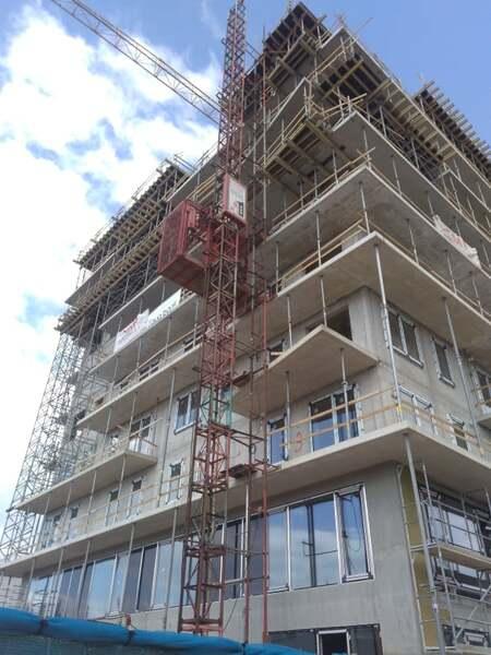 OKNOSTYL - pracujeme na velkých projektech revitalizace oken