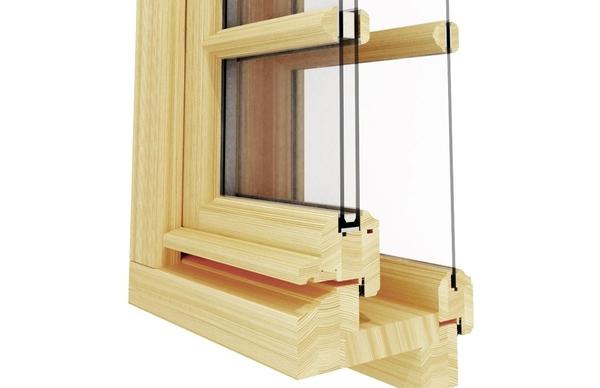 Kastlová okna a jejich typy
