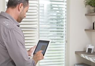 Automatizace stínění nebo celé Vaší domácnosti od SOMFY