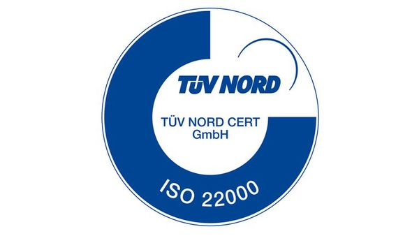 TÜV Nord Cert