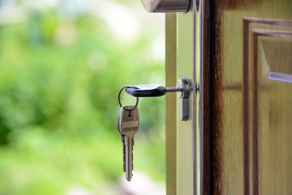 Bezpečnost oken a dveří v České republice