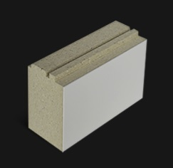 Purenit - polyurethanový profil pod okna a dveře