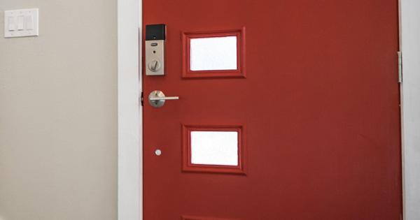 Jak vybrat hliníkové vstupní dveře?