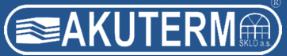 AKUTERM - výrobce jedinečných izolačních skel