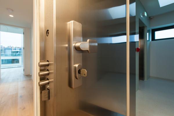 Na co si dát pozor při výběru bezpečnostních dveří?
