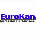 EuroKan parapetní systémy