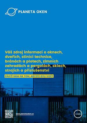 Brožura 1/2018