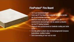 Fire-Protect.cz - Protipožární deska