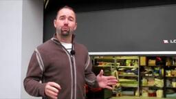 Reportáž Auto Moto Revue – garážová vrata LOMAX – od výroby po seřízení