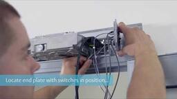 ASSA ABLOY DA4400 Door Automatic Installation Guide